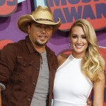 how old is jason aldean