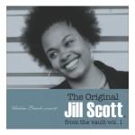 jill scott albums