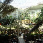 nashville hotels near opryland