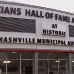 nashville municipal auditorium