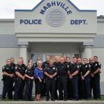 nashville police department