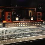 nashville recording studios