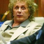 phil spector hair