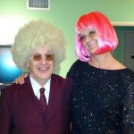 phil spector wife