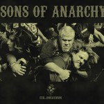 sons of anarchy music