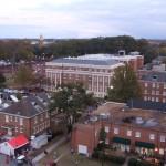 the university of alabama tuscaloosa