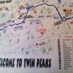 twin peaks locations