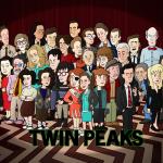 twin peaks show