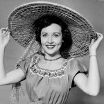 young betty white