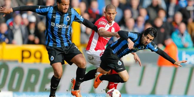 Anderlecht-Standard