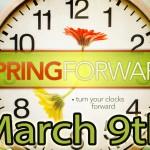 Spring-Forward-march-9