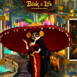 book of life 2014