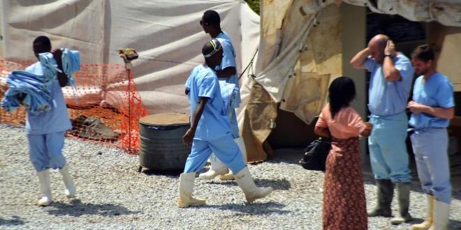 ebola movie