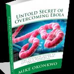 ebola virus book