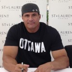 jose canseco autograph