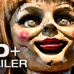 the movie the conjuring