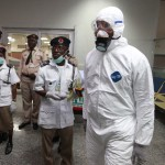 where did the ebola virus originated