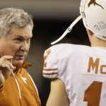 who does colt mccoy play for
