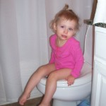 potty training for kids