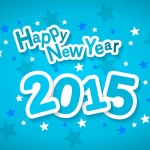 a happy new year wish