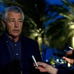 chuck hagel interview