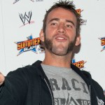 cm punk real name