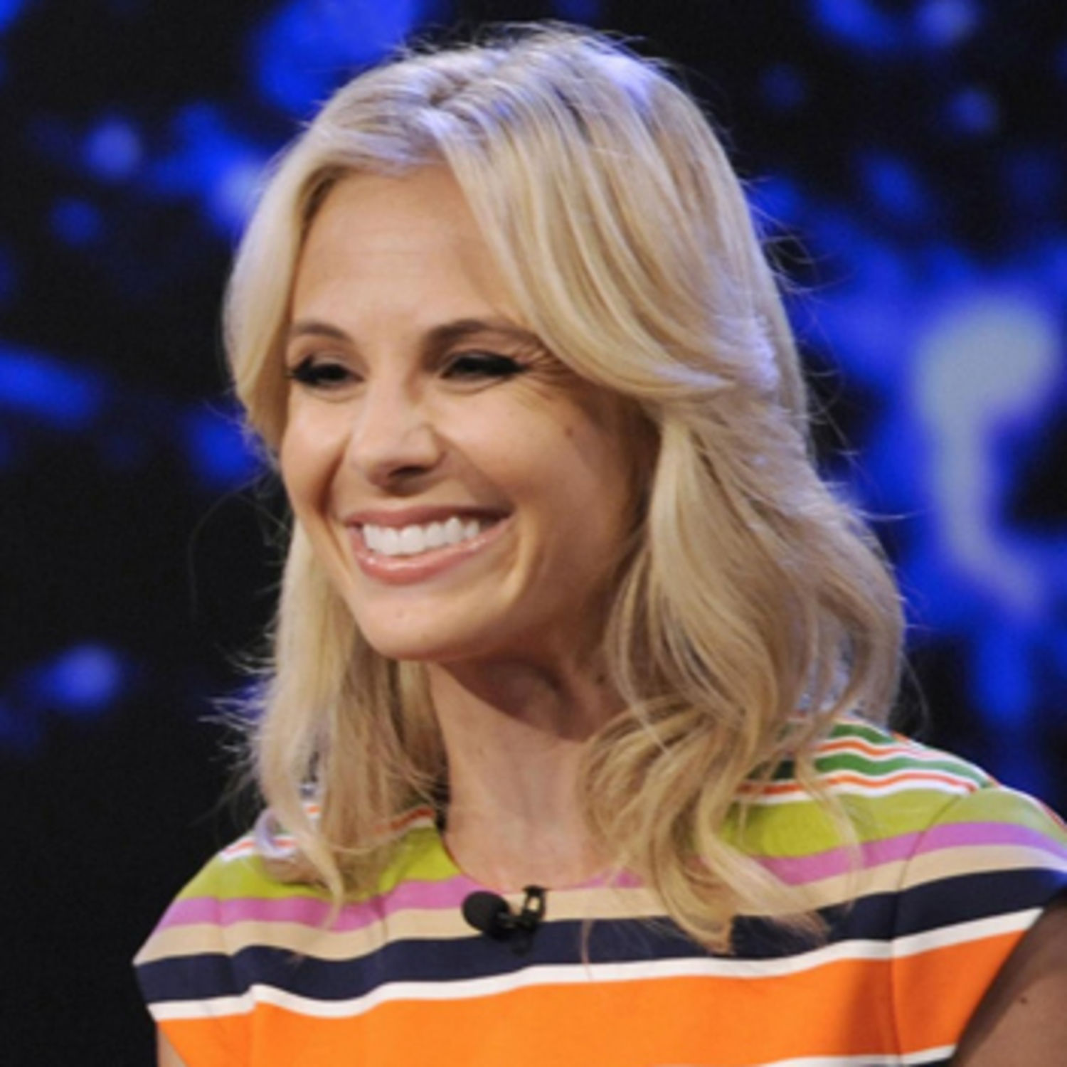 Elisabeth Hasselbeck HD Wallpapers