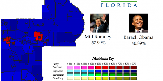 florida election results