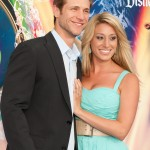 gia allemand and wes