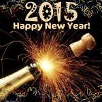 happy new greetings