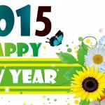 happy new year year greetings