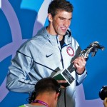 michael phelps medals