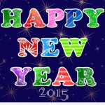 new happy year sms