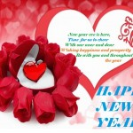 new wishes for happy new year
