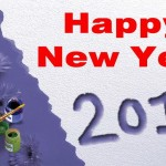 new year free images