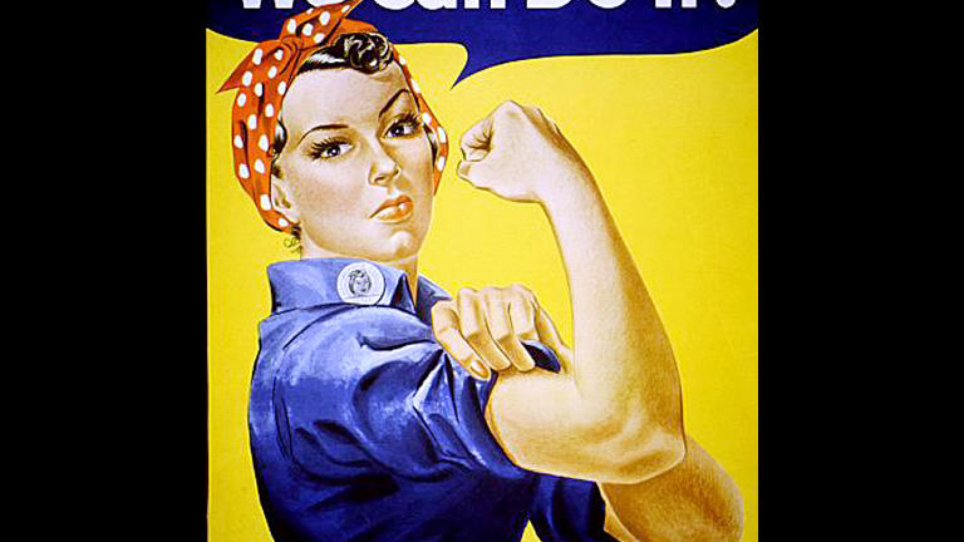 rosie the riveter hd wallpapers. Black Bedroom Furniture Sets. Home Design Ideas
