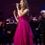 sadie robertson singing