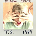 taylor blank space