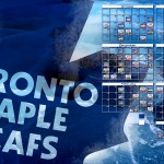 toronto maple leafs schedule