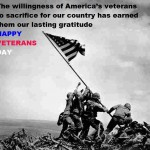 veterans day wishes