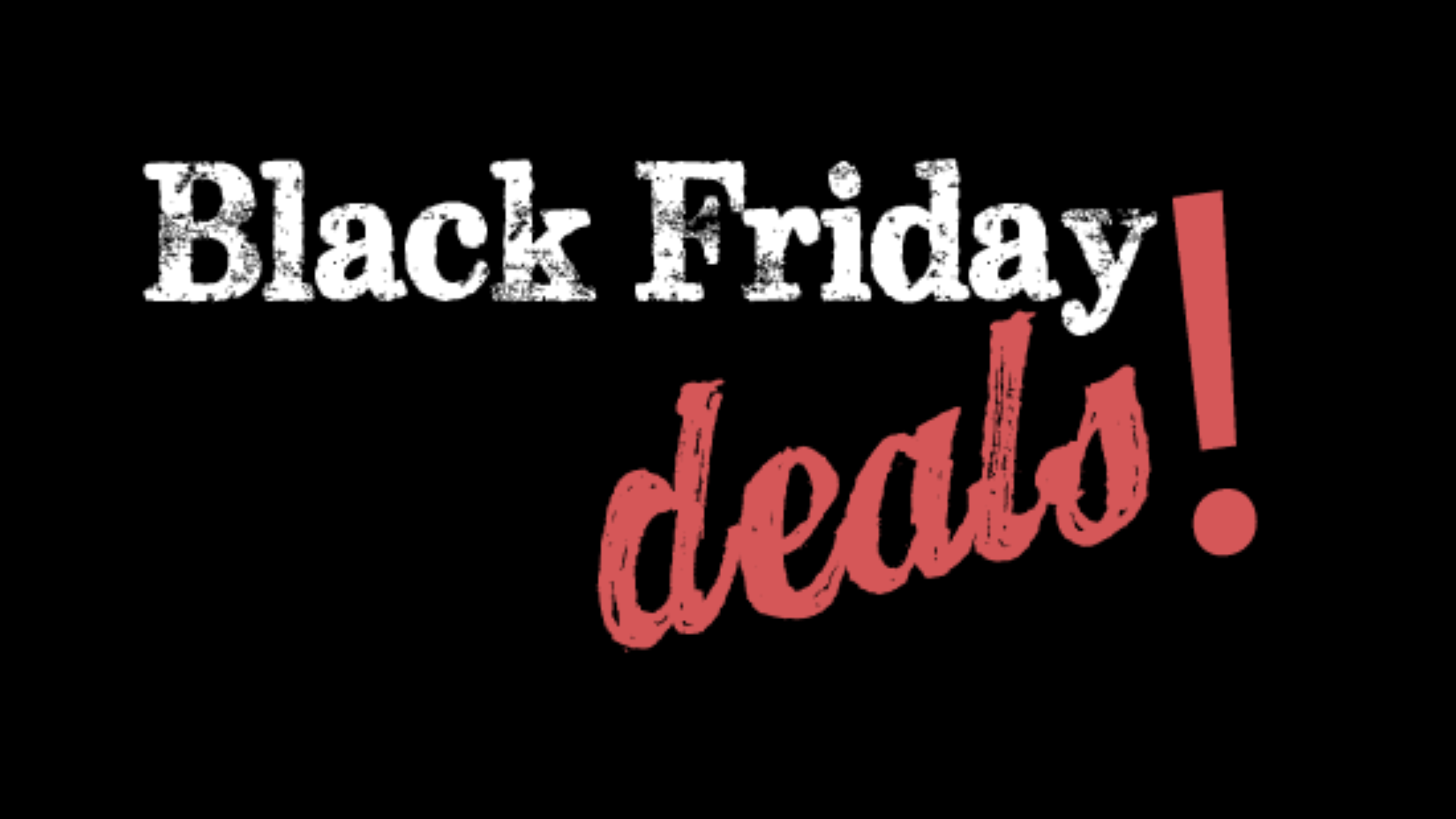 When do black friday deals come out hd wallpapers for Black friday fishing deals