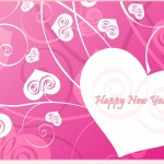 wish for a happy new year