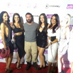 dan bilzerian girls