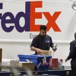 fedex service