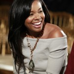 gabrielle union laughing seated reuters