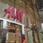 h&m italia
