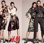 h&m lanvin collection