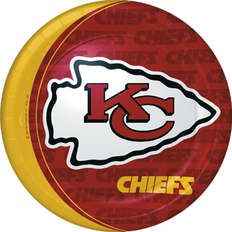 Hd Chiefs Wallpaper: Kansas City Chiefs Logo