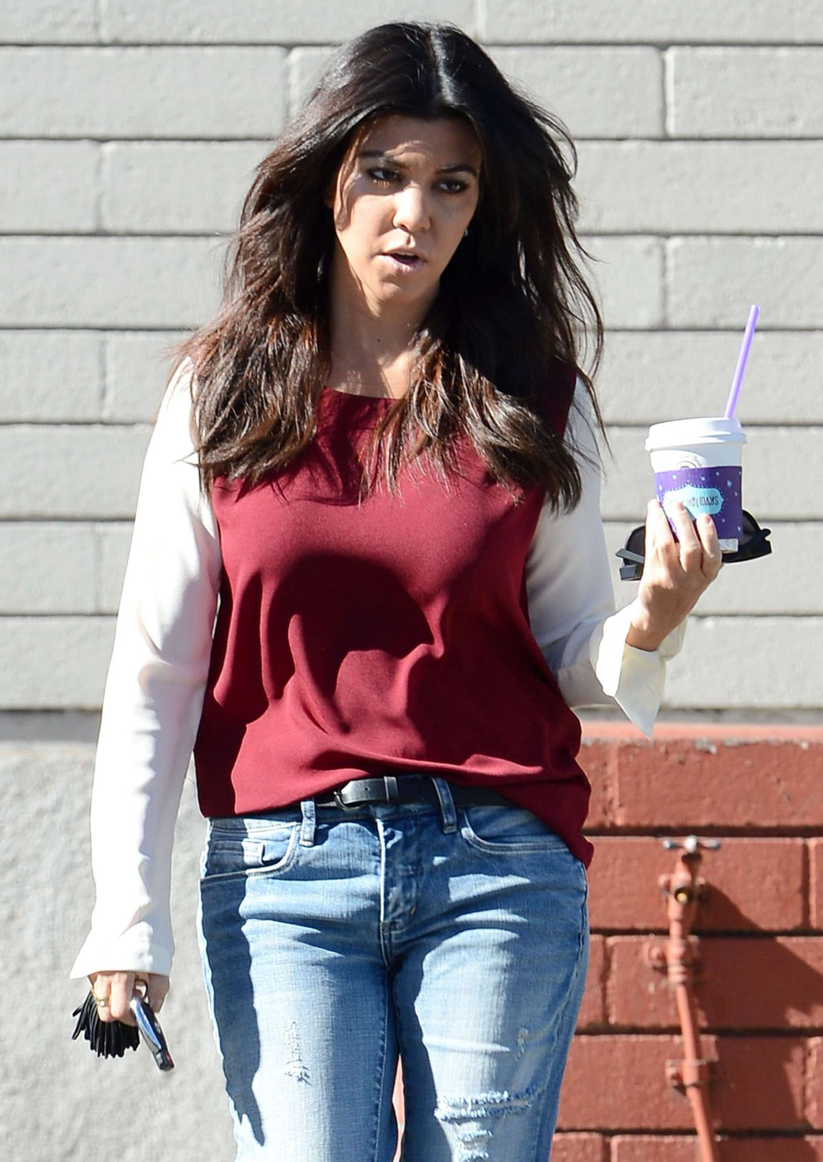 Kourtney kardashian diet