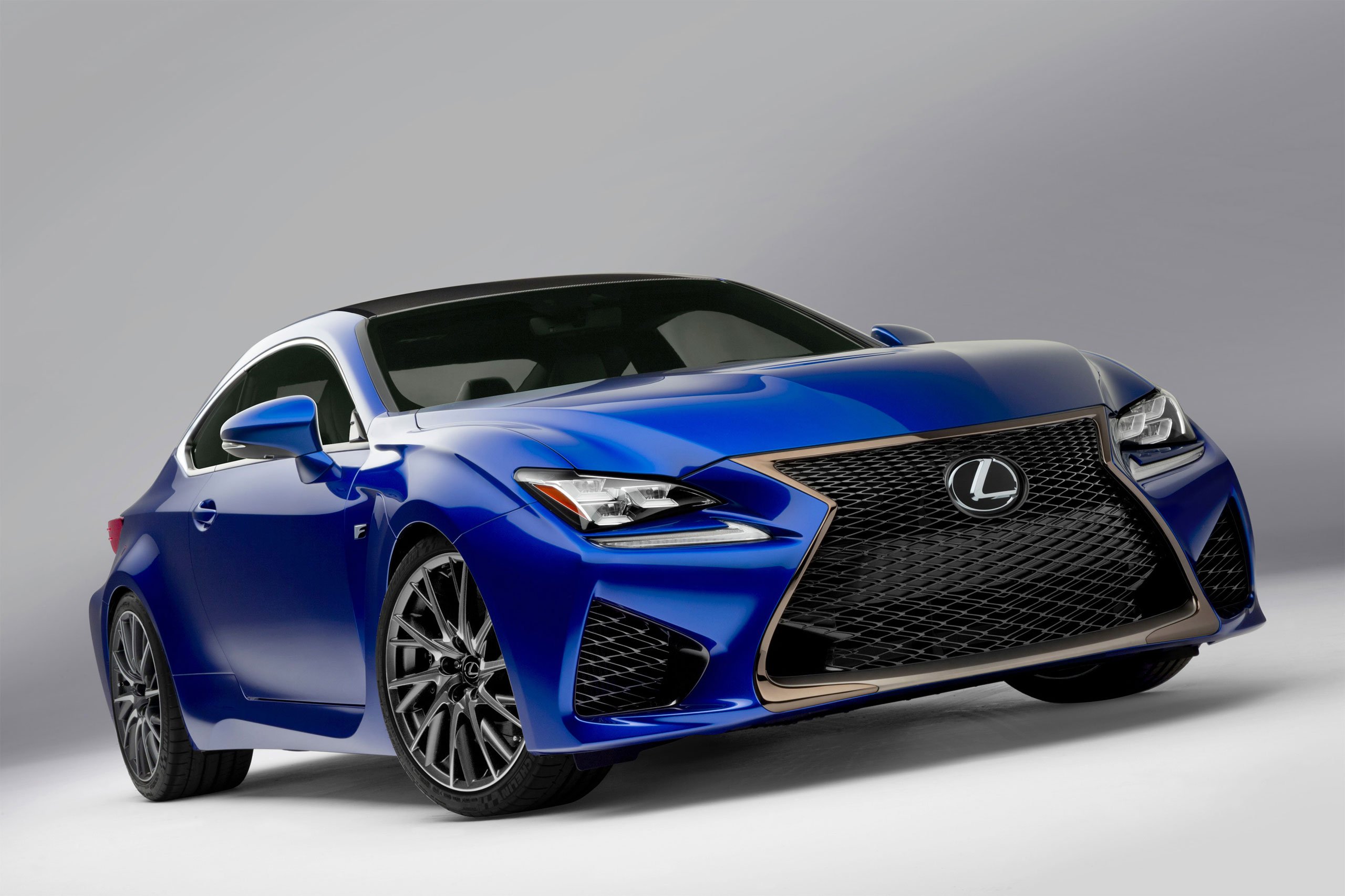 All New 2015 Lexus Rc F2 Wallpapers
